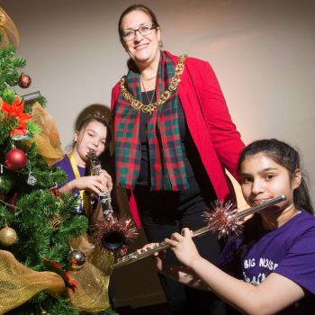 Festive Cheer at Govanhill Concerts